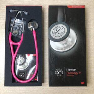 Ống nghe Littmann Cardiology IV 6161
