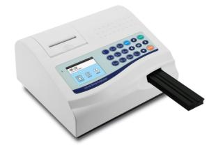 Máy xét nghiệm nước tiểu BC 400