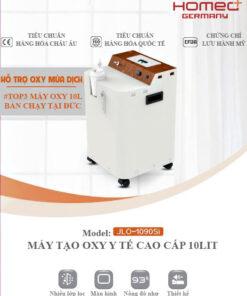 Mua máy tạo oxy ở Quận 12 - Liên hệ 0879.555.455