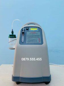 Máy Thở Oxy Homed Công nghệ Mỹ - Liên hệ: 0879.555.455