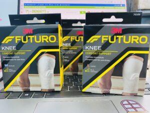 bó gối FUTURO