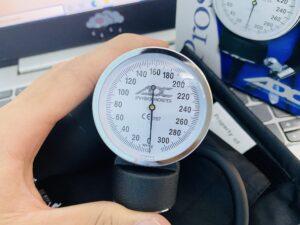 huyết áp cơ ADC 760