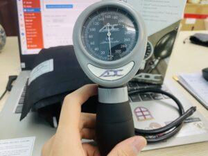 huyết áp cơ ADC